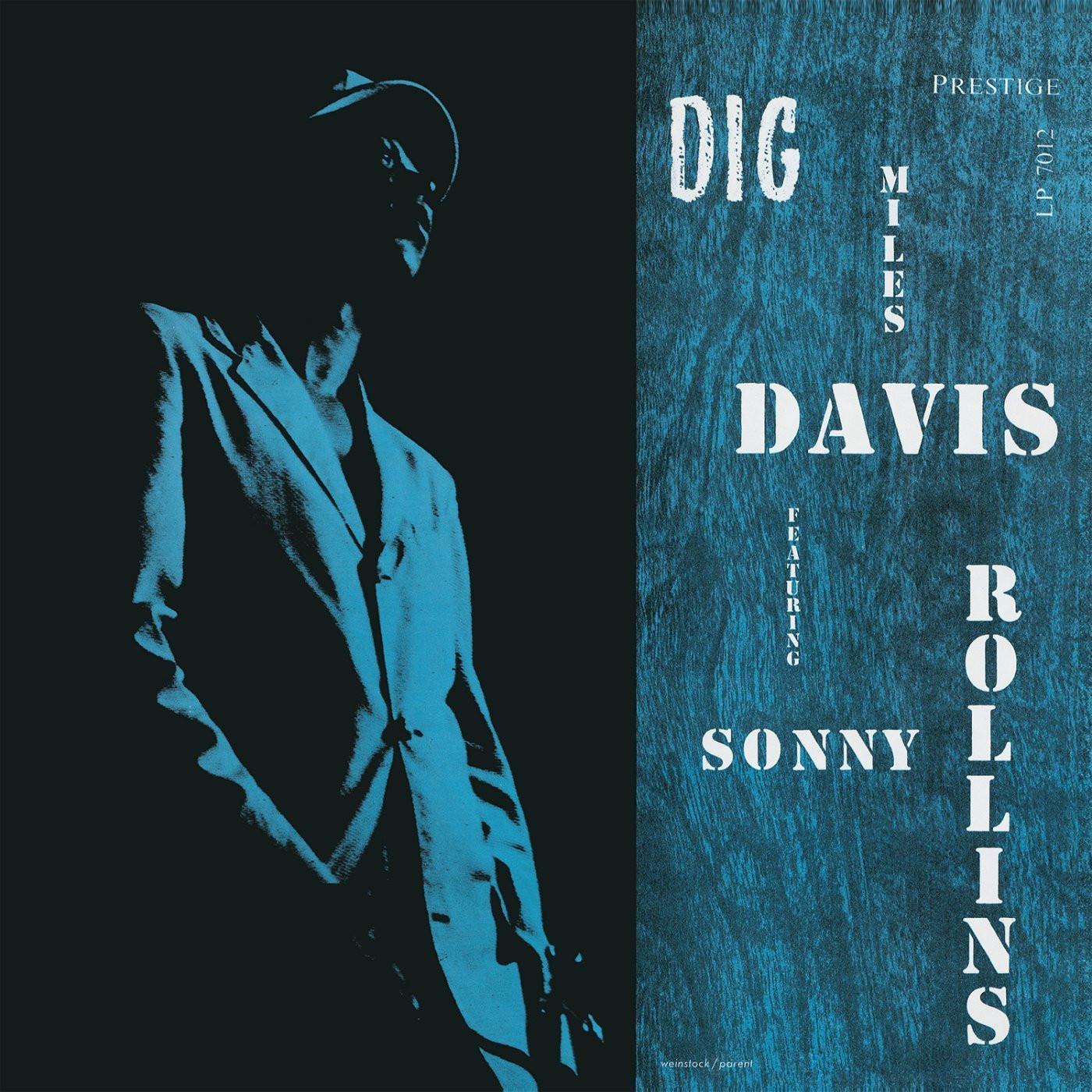 Miles Davis Dig