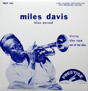 miles davis - blue period
