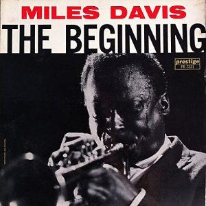 miles davis - the beginning (1962)