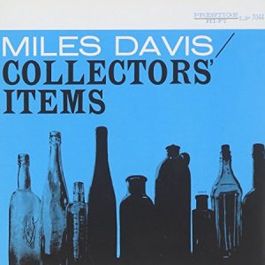 miles davis - collector's items (1956)