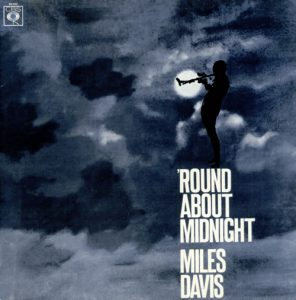 "miles davis - e.p. 1962 nederland met ""all of you"" en ""'round about midnight"""