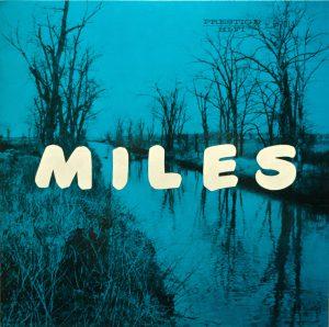 miles davis - miles: the new miles davis quintet (1956)
