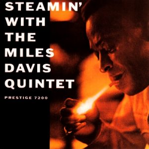 miles davis quintet - steamin' with the miles davis quintet (1961)