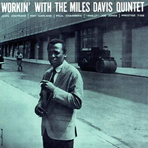 miles davis quintet - workin' with the miles davis quintet (1959)