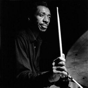 """philly"" joe jones, fotograaf francis wolff (1907 - 1971)"