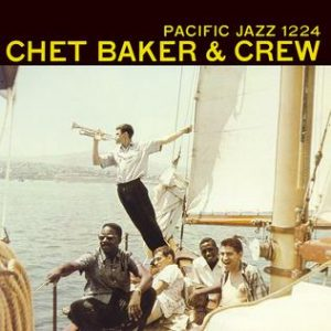 chet baker - chet baker & crew (1957)