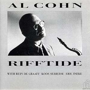 al cohn - rifftide (1987)