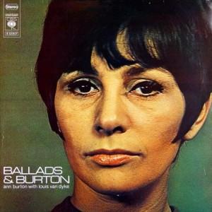 ann burton - ballads & burton (1969)
