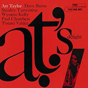 art taylor a.t.'s delight (1960)