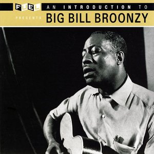 """big"" bill broonzy - worrything you off my mind (1932)"