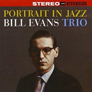 bill evans trio - portrait in jazz (1960)