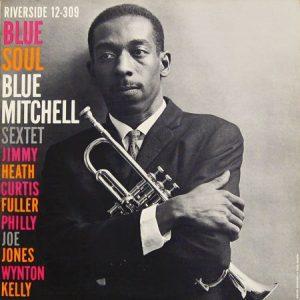 blue mitchell - blue soul (1959)