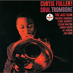 curtis fuller - soul trombone