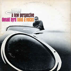 donald byrd - a new perspective (1963)
