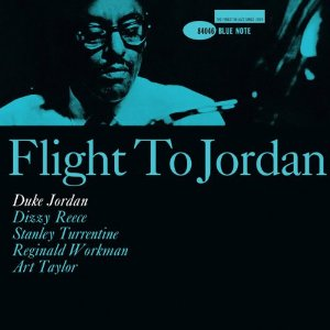 duke jordan - flight to jordan (1960)