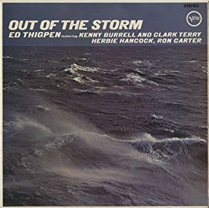 ed thigpen - out of the storm (1966)