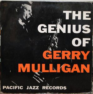 gerry mulligan - the genius of gerry mulligan (1960) een complatie
