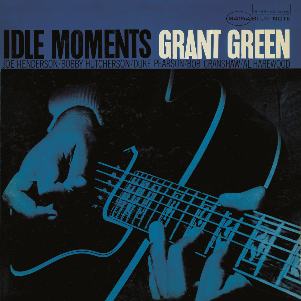 grant green- idle moments (1965)