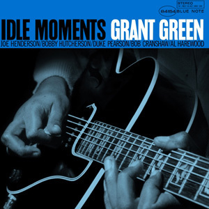 grant green - idle moments (1963)