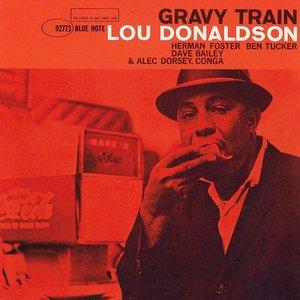 lou donaldson - gravy train (1961)