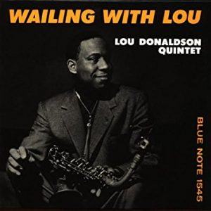lou donaldson - waiting with lou (1957)