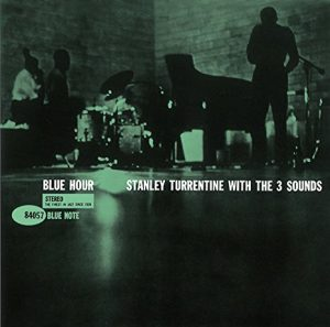 stanley turrentine & the three sounds - blue hour (1960)