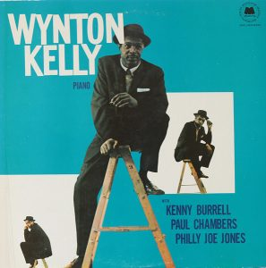 wynton kelly - piano (1958)
