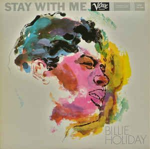 billie holiday - stay with me (1955)