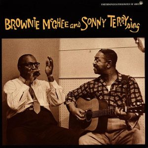 brownie mcghee & sonny terry - i'm calling daisy (1944)