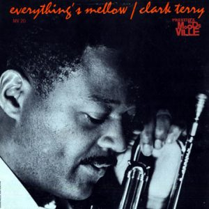clark terry - everything's mellow (1961)