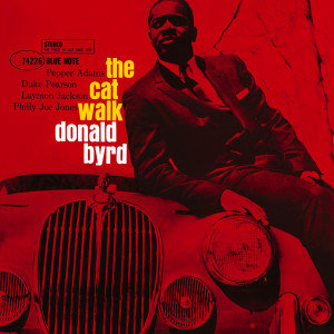 donald byrd - the cat walk (1961)