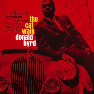 donald byrd - the cat walk (1961)
