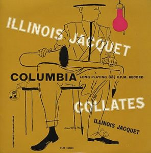 illinois jacquet - illinois jacket collates (1953)