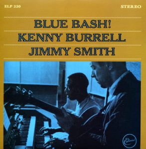 jimmy smith & kenny burrell - blue bash (1963)