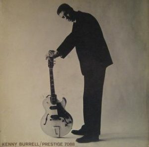 kenny burrell - kenny burrell (1957)