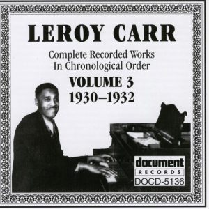 leroy varr - good woman blues (1934)