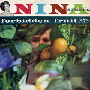 nina simone - forbidden fruit (1961)