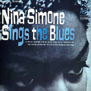 nina simone - nina simone sings the blues (1967)