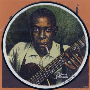 robert johnson - when you got a good friend (1937)