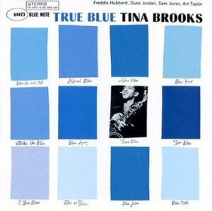 tina brooks - true blue (1960)