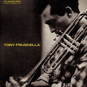 tony fruscella - tony fruscella (1955)