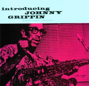 johnny griffin - introducing jg (1956)