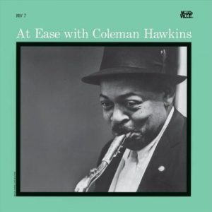 coleman hawkins - at ease with coleman hawkins (1960)