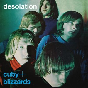 cuby + blizzards - desolation (1966)
