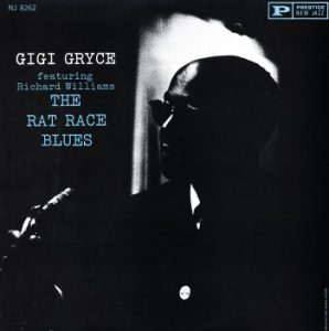 gigi gryce - the rat race blues (1960)