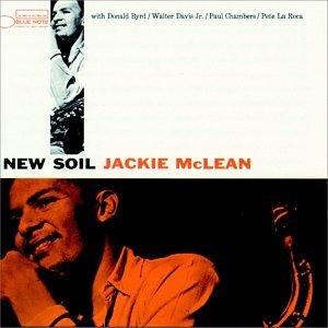 jackie mclean - new soil (1956)
