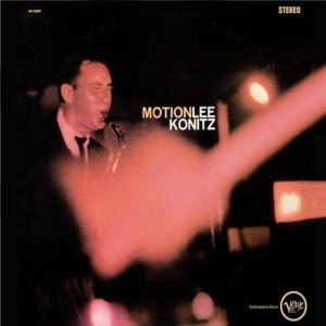 lee konitz - motion (1961)