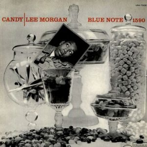 lee morgan - candy (1958)
