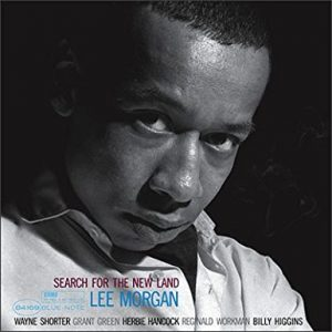 lee morgan - search for the new land (1964)
