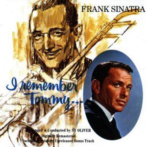 frank sinatra - i remember tommy (1961)